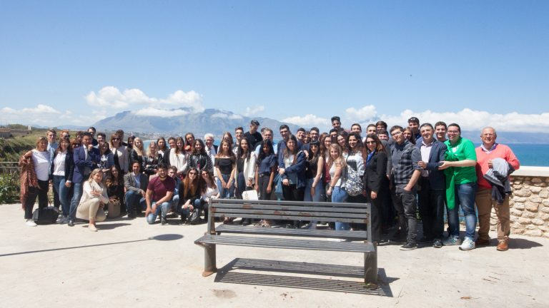 Internship Summer Camp 2018