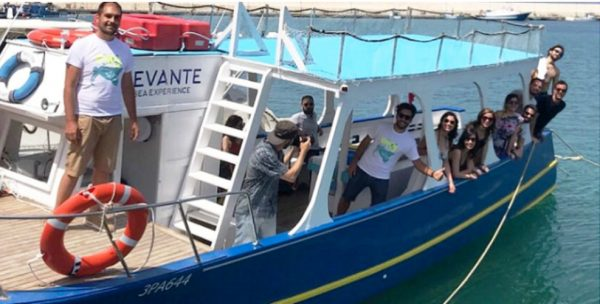 #WeareallRefugies: initiative of STSicily, in Balestrate, for the problem of migrants | Ideazionenews